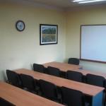 Sala para 10 personas