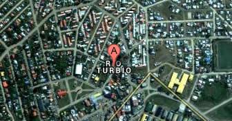 Río Turbio